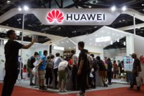 China's Huawei to invest $800 million in new Brazil factory