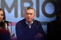 Argentina opposition on way to defeating Macri in primary after…