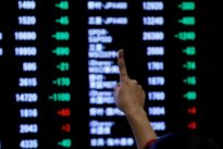 Stimulus hopes support stocks, ease pressure on bonds