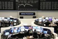 Stimulus hints drive European stocks higher