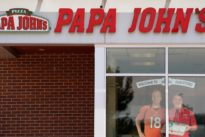 Papa John's set to appoint Arby's President Lynch as CEO: Bloomberg