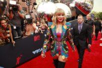 Swift, Cardi B and Missy Elliott bring girl power to Video Music…