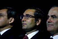 UBS hires former Credit Suisse star Khan as part of broader shakeup