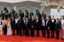Jude Law brings papal drama follow-up to Venice