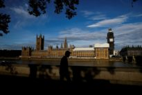 British Conservative MPs warned against blocking no-deal Brexit -…