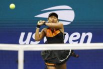 Osaka, Nadal headline Day Eight at U.S. Open