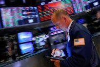Stocks slip as new U.S.-China tariffs add to growth risks