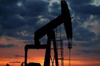 Oil falls as U.S., China add more tariffs in trade war