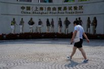 Banker exits, zombie accounts: China's Shanghai free trade zone…
