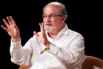 Words of Wisdom: Life Lessons with Salman Rushdie