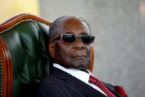 Mugabe's body expected in Zimbabwe, burial place still a mystery