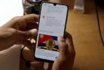 Skirting U.S. sanctions, Cubans flock to cryptocurrency to shop…