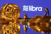 Factbox: Facebook's cryptocurrency Libra and digital wallet Calibra