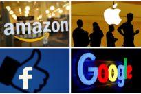 Apple, Facebook, Amazon, Google emails demanded in U.S. House panel…