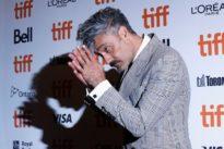 'Jojo Rabbit' wins Toronto film festival's Oscar-bellwether award