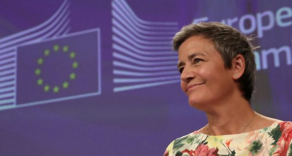 EU ready to act alone on digital tax if no global deal in 2020
