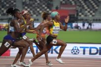 New face of sport might just be a woman: Fraser-Pryce