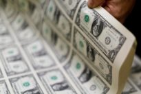 Dollar stands tall as investors seek shelter
