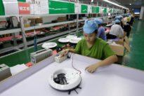 China Sept factory surveys show flickers of improvement but outlook still weak