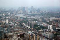 London retains global finance throne amid Brexit chaos