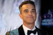 Singer Robbie Williams to release first ever Christmas album
