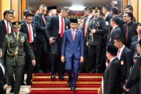 Indonesia president targets 'innovative' cabinet, taps Gojek CEO