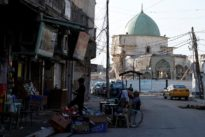 Timeline: Anatomy of a raid – how the United States took out Baghdadi