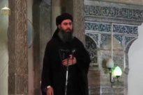 Factbox: Islamic State still dangerous despite Baghdadi's death