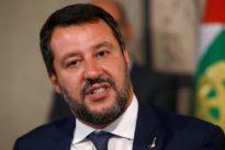 Italy's Salvini triumphs in regional elections in Umbria