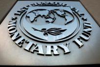 Iran would need oil at $195 a barrel next year to balance budget: IMF