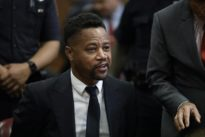 Actor Cuba Gooding Jr pleads not guilty to new charges in groping case