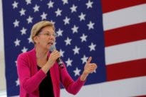 Democrat Warren: Medicare for All would not raise U.S. middle-class taxes 'one penny'
