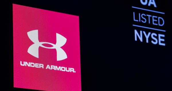 Under Armour faces U.S. federal probe over accounting practices: WSJ