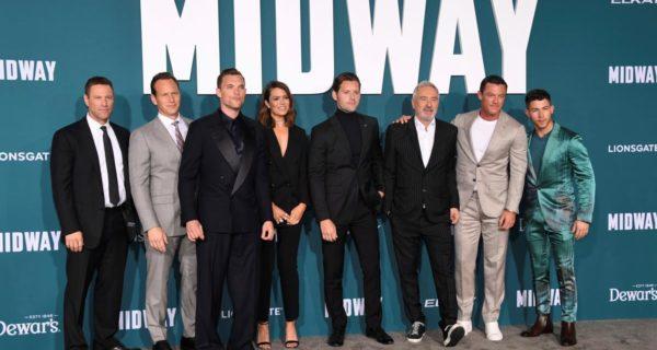 'Midway' Defeats 'Doctor Sleep' in Surprise Box Office Upset