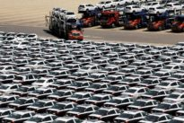 China's NEV market may contract this year due to subsidy cut: industry association