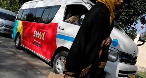 Egyptian transport start-up targets Philippines, Bangladesh after Pakistan launch