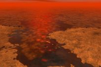 'Possibility of life': scientists map Saturn's exotic moon Titan