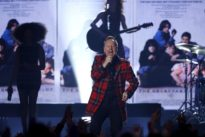Marking 40 years, Simple Minds say touring 'keeps us going'