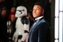 'Rise of Skywalker' actor John Boyega: 'I left the script under my bed'