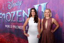 Disney's 'Frozen 2' thrills Sámi people in northern Europe