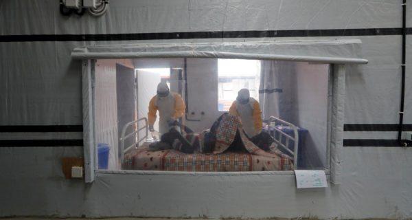 Fatal attacks on Congo clinics risk resurgence of Ebola epidemic
