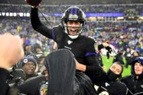 NFL roundup: Ravens sink 49ers on last-play FG