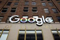 Global financial watchdogs take aim at Big Tech's data dominance