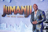 Box Office: 'Jumanji: The Next Level' Levels Up With $60 Million Debut, 'Richard Jewell' Stumbles
