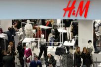 H&M's fourth-quarter sales growth takes hit from later Black Friday