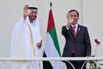 Indonesia targets more investments from UAE during visit in January