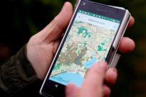 Christmas tree app updates tradition in Estonia