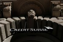 Credit Suisse blames former COO for covering up second spying case