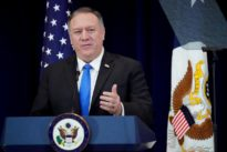 Secretary of State Pompeo postpones Ukraine trip to focus on Iraq