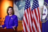 Pelosi says Republicans will pay price for denying impeachment witnesses